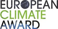 Link zur Website European Climate Award